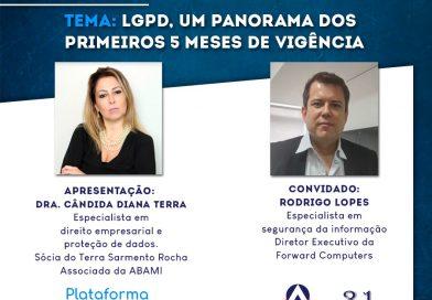 LIVE ABAMI 09/03 ÀS 18H