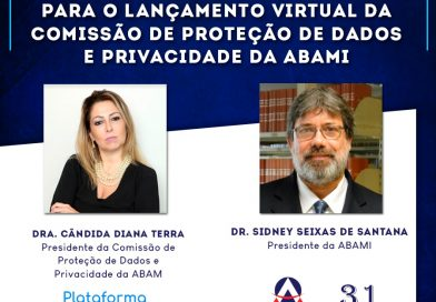 COMISSÃO DE PROTEÇÃO DE DADOS E PRIVACIDADE DA ABAMI